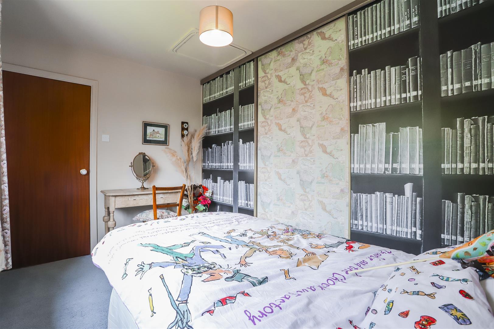4 Bedroom Detached House For Sale - Image 50